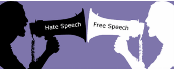 Free Speech Does Not Mean Speech Without Consequences