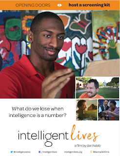 Intelligent Lives Screening – Does IQ define potential for success?