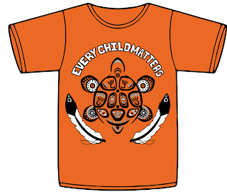 Orange Shirt Day: What does Truth and Reconciliation look like?